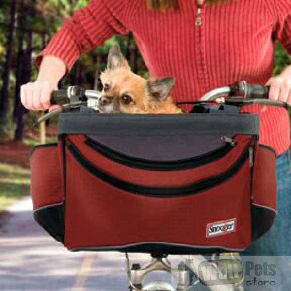 Вело сумка для собак и кошек