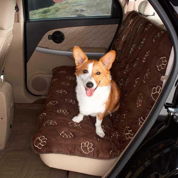 Чехол на сиденье в автомобиль