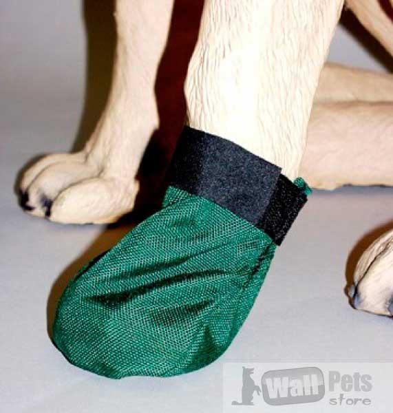 Обувь для собак на больную лапу