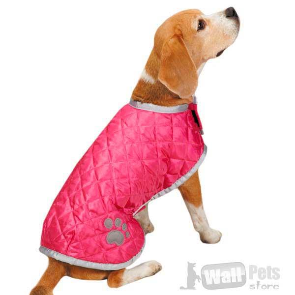 Стеганое пальто для собак ( одежда для собак)