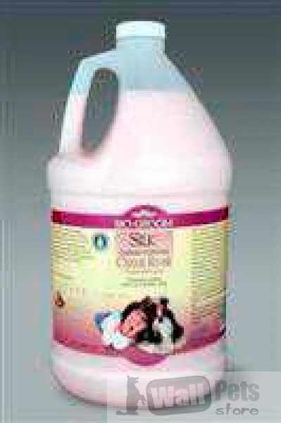 Silk Conditioner