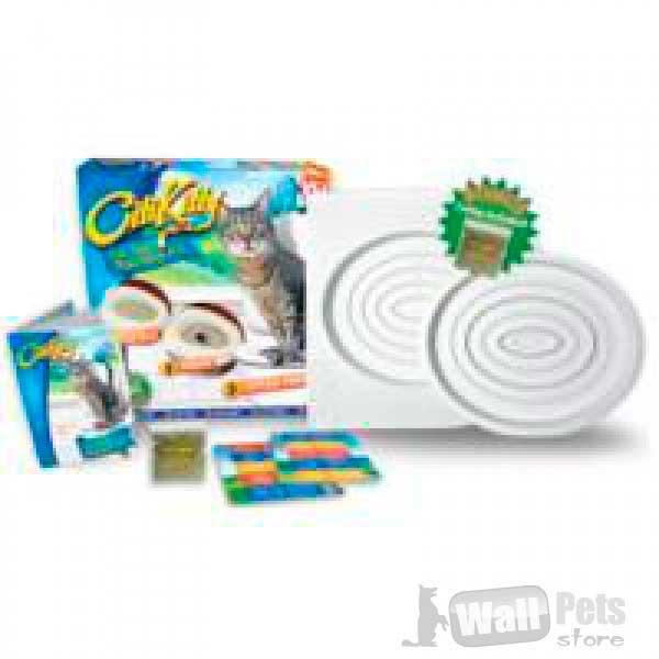 Набор для приучения кошек к унитазу CitiKitty