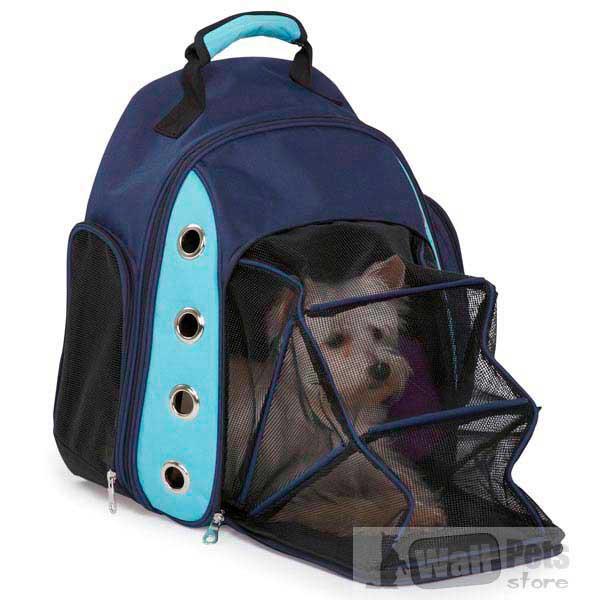 рюкзак для собак и кошек