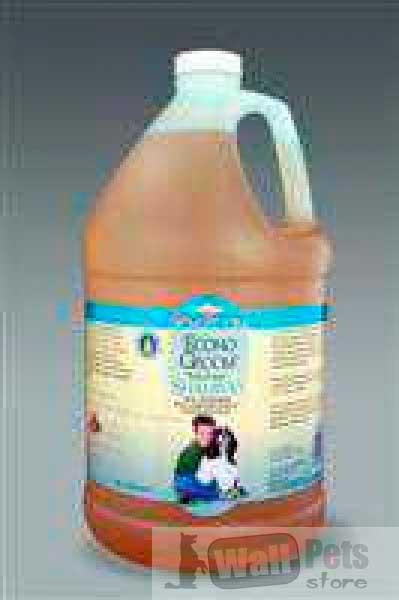Ecomogroom Shampoo