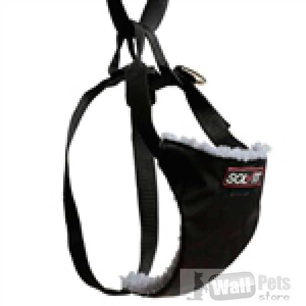 Авто шлейка для собак (ремень безопасности)
