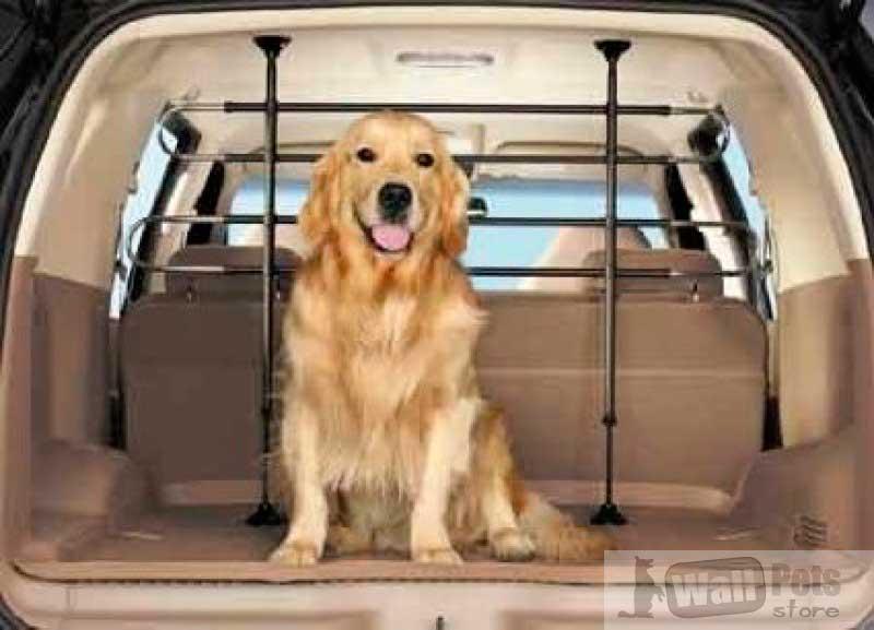 Барьер для собак в багажник