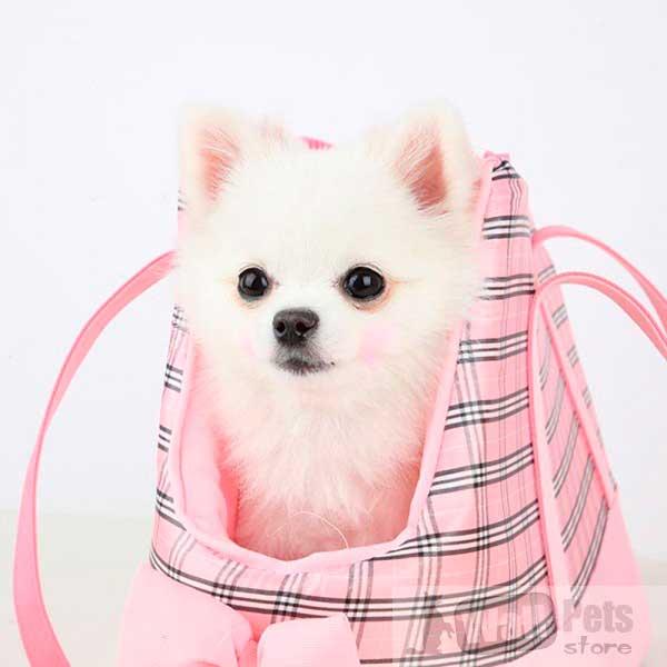 Сумка переноска для собак, сумка для кошек в клетку