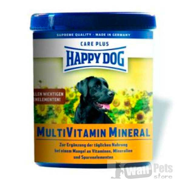 Happy Dog Кормовая добавка MultiVitamin Mineral