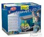 Аквариумный комплекс AquaArt с LED освещением