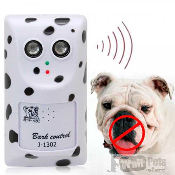 Устройство против лая собаки в помещении. Ультразвуковой антилай для собак.