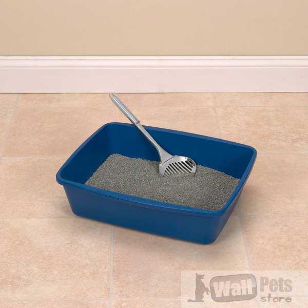 Совок для кошачьих туалетов