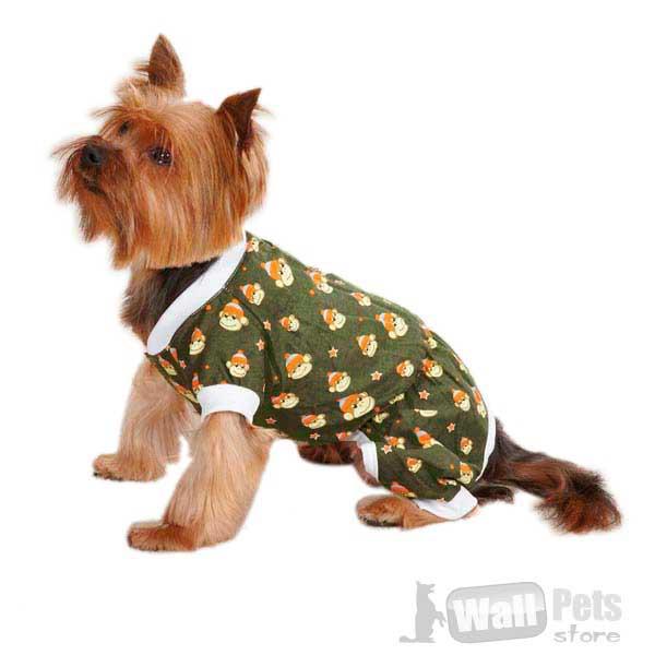 Пижамы,  комбинезоны для собак (комбинезоны для собак)