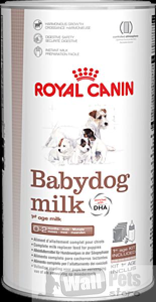 Babydog Milk. Бебидог милк. Заменитель молока для щенков с рождения до отъема