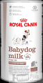 Royal Canin Babydog Milk.