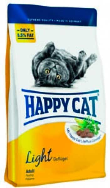 Для кошек низкокалорийный