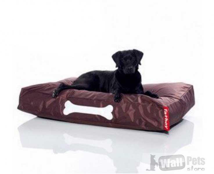 Лежак для больших собак (водонепроницаемый)