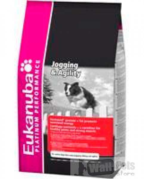 Eukanuba для активных собак (Adult Jogging and Agility)