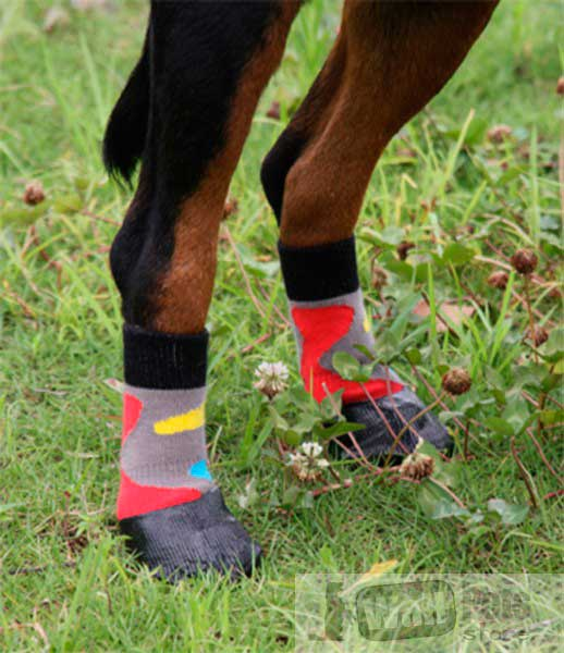 Не промокаемая обувь для собак Neo paws Ez-Paws Rubbery