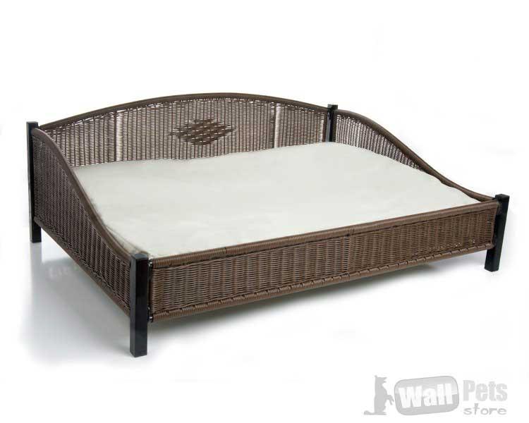 Декоративные кровати для собак, лежаки для собак