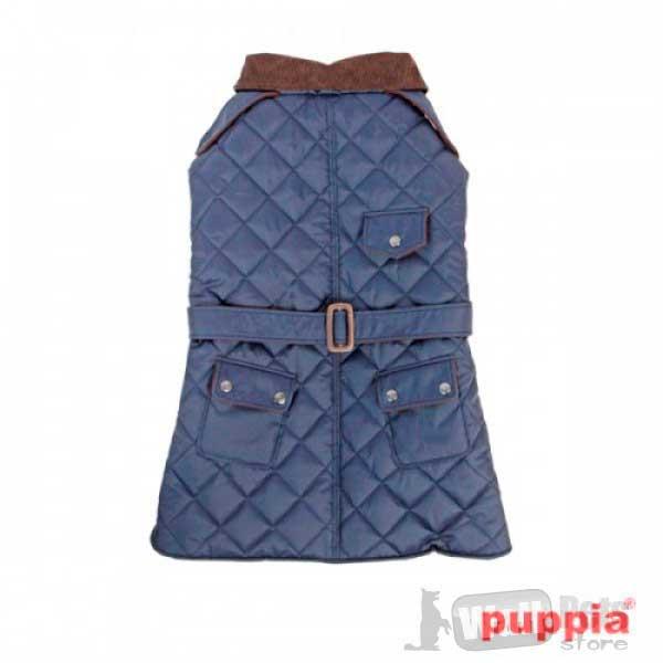 Стеганная куртка для собак (одежда для собак)