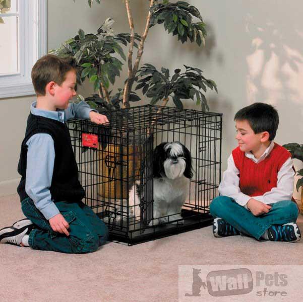 Клетка для собак Life