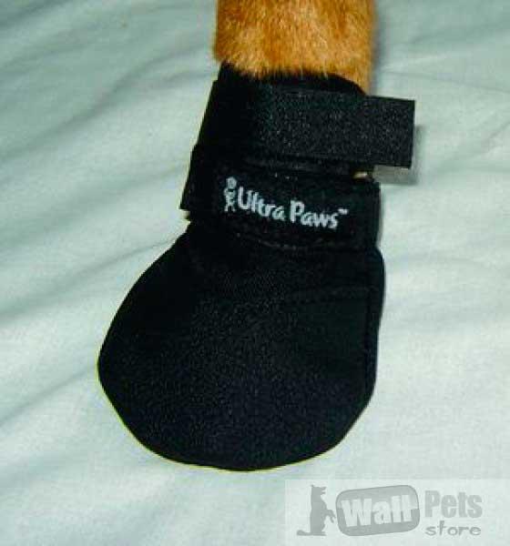 Обувь для собак, для эксплуатации в экстремальных условиях