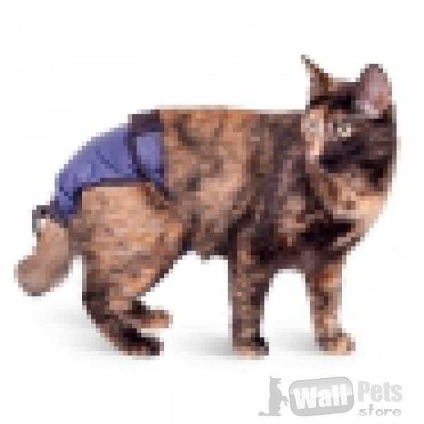 Трусы многоразовые для кошек