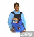 Рюкзак переноска для кошек и собак из...