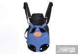 Рюкзак-переноска для собак и кошек